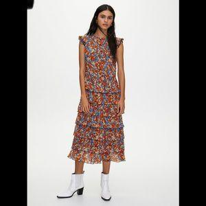 Aritzia Little Moon Rarity Dress